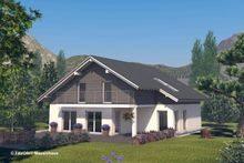 Einfamilienhäuser alpin