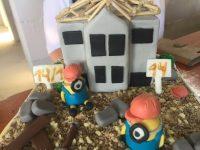 Minionhaus