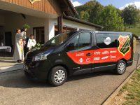 SVW Bus_Segnung_Pfarrer Enderle