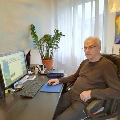 Heinz Müller, Bauleitung