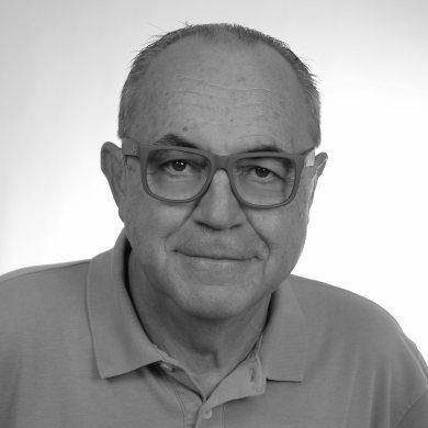 Walter Egner